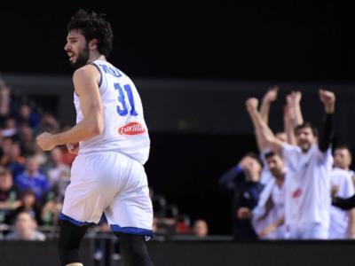 Basket, Qualificazioni Europei 2022: i 16 convocati dell'Italia per il raduno di Roma. Solo 12 andranno a Tallinn