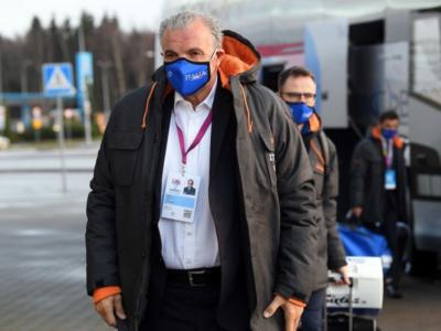 """Basket, Meo Sacchetti: """"Russia superiore alla Macedonia del Nord. Dovremo essere bravi a fare la nostra gara"""""""