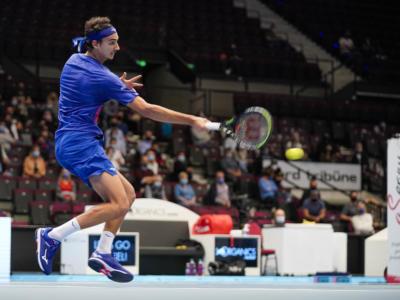 Masters 1000 Parigi-Bercy 2020: Lorenzo Sonego e gli ottavi di finale nel mirino. Alex de Minaur, ostacolo ostico
