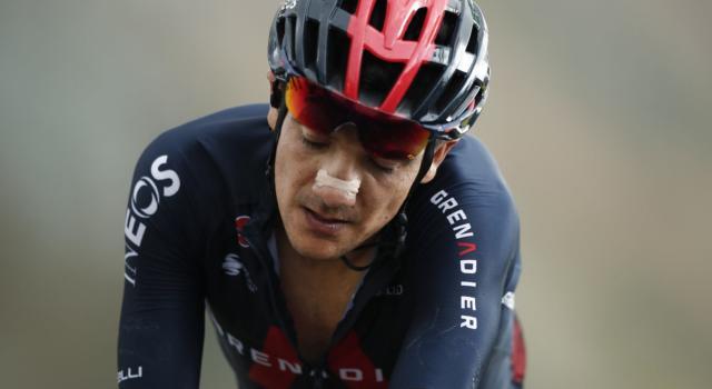Vuelta a España 2020: Richard Carapaz ha attaccato troppo tardi. E ha perso per gli abbuoni