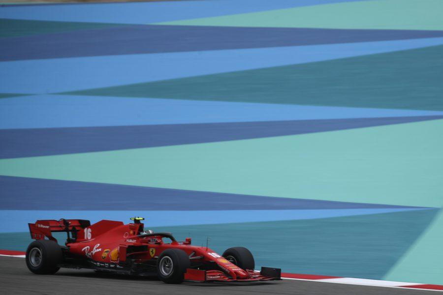F1, GP Bahrain 2020: come vedere la gara su TV8. Orario d'inizio e programma