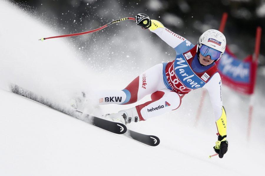 Sci alpino: programma, orari, tv St. Moritz. Calendario con due superG femminili