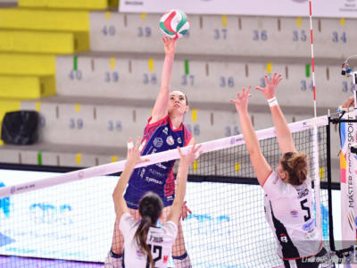LIVE Scandicci-Busto Arsizio 3-2, Champions League volley in DIRETTA. Le toscane vincono al tie break il derby in altalena