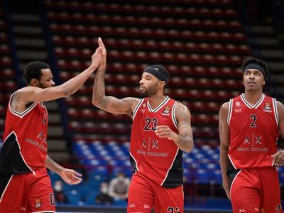 Basket, Eurolega 2020-2021: l'Olimpia Milano si prepara ad affrontare l'esame Barcellona