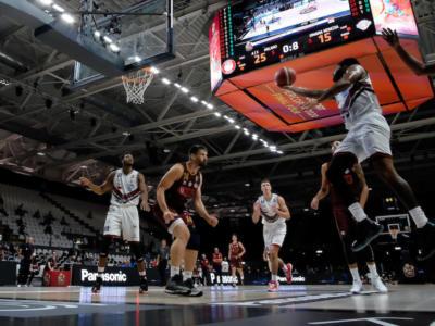 Olimpia Milano-Venezia oggi: orario, tv, programma, streaming Serie A basket 2020-2021