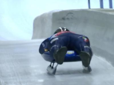 Slittino, Dominik Fischnaller è subito sul podio a Igls! Felix Loch torna a ruggire