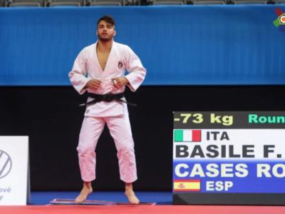 """Judo, le dichiarazioni degli azzurri in vista del Masters. Basile: """"Non sono al 100%"""", Giuffrida: """"È il momento di raccogliere"""""""