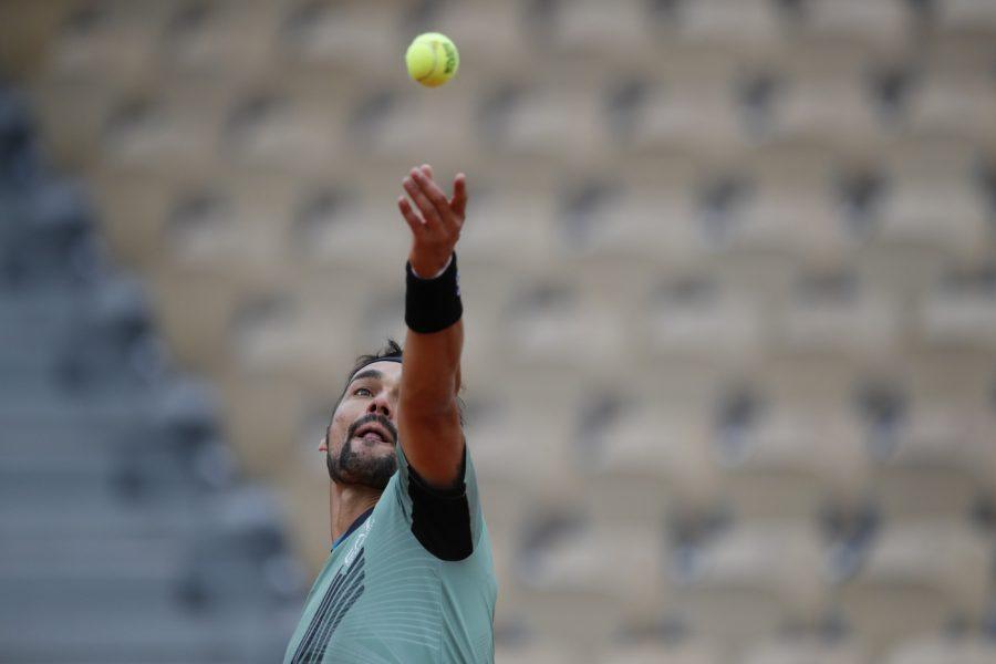 Tennis, Fabio Fognini sceglie Alberto Mancini come nuovo allenatore per il post Barazzutti