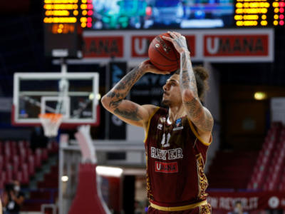 Basket, Serie A 2020: undici positivi al Covid-19 tra le fila della Reyer Venezia, sospesa una partita di Eurocup