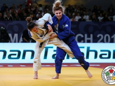 Judo, Mattia Miceli ottimo 5° al Grand Slam Tel Aviv. Pesante sconfitta di Giorda in ottica olimpica, bene Scutto e Toniolo al debutto