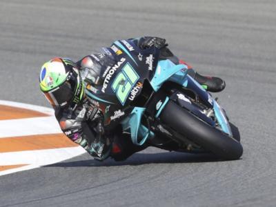 """MotoGP, Franco Morbidelli: """"Siamo riusciti a portare a termine un lavoro magnifico"""""""