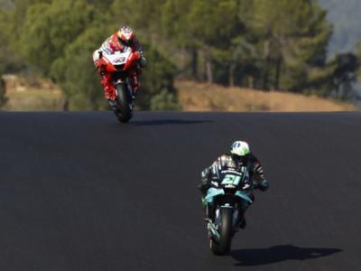 MotoGP, Franco Morbidelli è pronto per vincere il Mondiale. Ha demolito Quartararo, serve il sostegno pieno della Yamaha