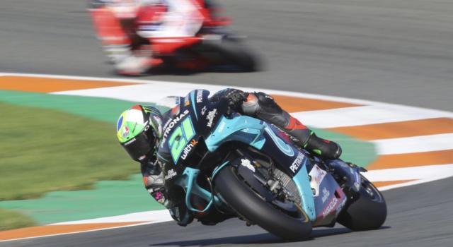 MotoGP, a che ora inizia la gara e su che canale vederla in tv: programma GP Portogallo 2020, palinsesto Sky, DAZN e TV8