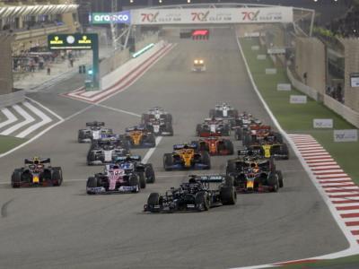 F1, GP Sakhir 2020: orari prove libere, programma, tv, streaming 4 dicembre
