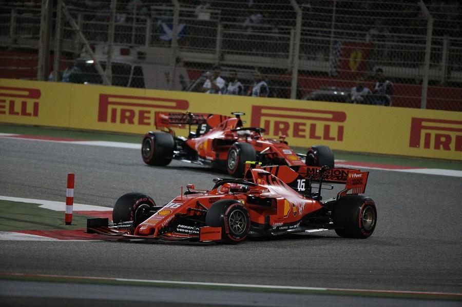 Gp Bahrain 2020, Hamilton cerca altri record