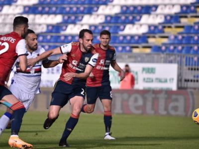 Calcio, Serie A 2020: Diego Godin positivo al covid-19, attesi i tamponi di Rodrigo Bentancur e Martin Caceres
