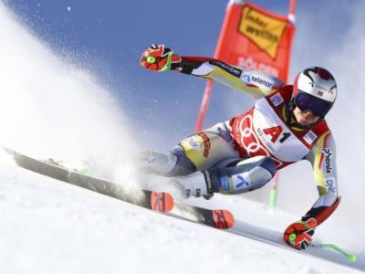 DIRETTA Sci alpino, Parallelo Lech LIVE: 'tappa e maglia' per Alexis Pinturault