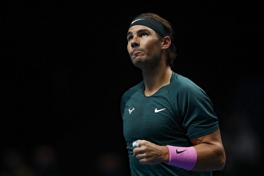 LIVE Nadal-Medvedev 6-3 6-7 3-4 |  ATP Finals DIRETTA |  il russo piazza il break!