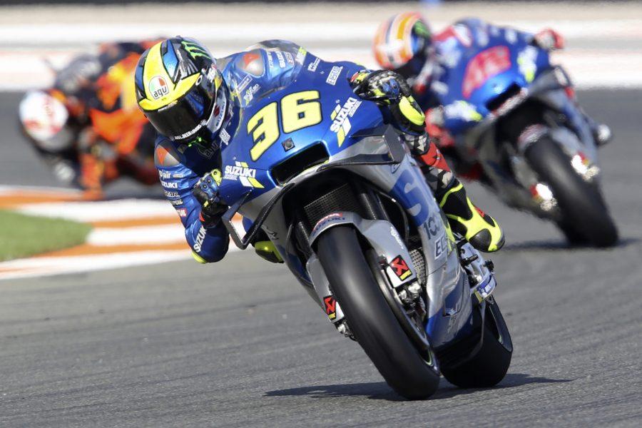 """MotoGP, Joan Mir: """"Vincere se qualcuno è infortunato non è un demerito, Marquez quest'anno ha fallito"""""""