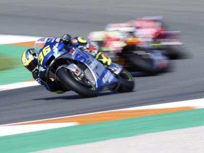 MotoGP, GP Portogallo 2020: risultati e classifica FP3. I qualificati per la Q2: Dovizioso dentro. Morbidelli e Valentino Rossi in Q1