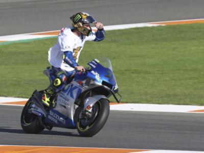 "MotoGP, Joan Mir: ""Devo scusarmi con Pecco"""