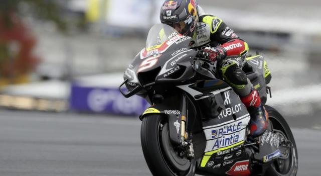 MotoGP, GP Portogallo 2020: qualifiche imprevedibili, tante moto sullo stesso livello