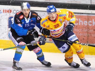 Hockey ghiaccio, Alps League 2021: vittorie esterne per Val Pusteria e Asiago, il Renon si impone all'overtime