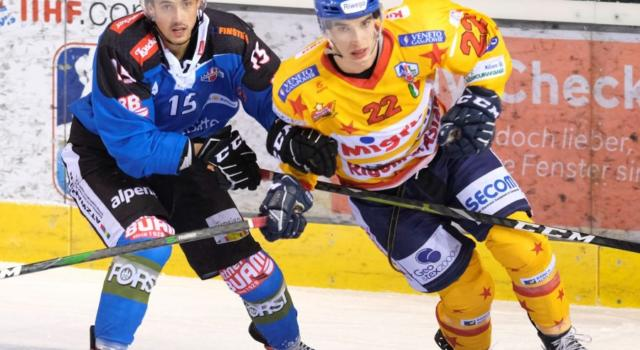 Hockey ghiaccio, Alps League 2021: Asiago batte lo Jesenice e porta la semifinale sull'1-1