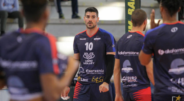 Volley, i migliori italiani della 11. giornata di Superlega. Filippo Lanza, che rivincita! Mattia Bottolo, che crescita!