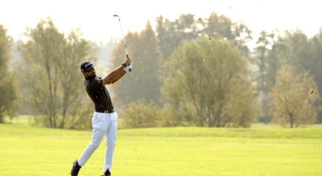 Golf, Jack Senior al comando dell'abrdn Scottish Open 2021 dopo il primo giro. Ottimo 13° Francesco Laporta