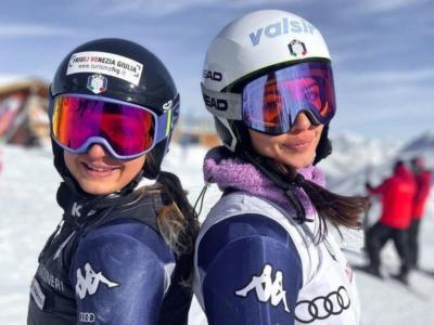Sci alpino, l'Italia attende conferme di crescita dalle slalomiste già a Levi