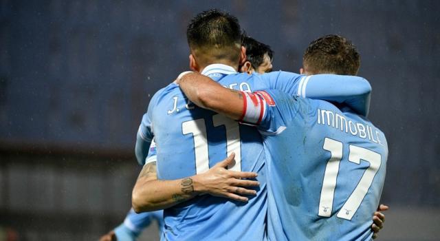 Calcio, Serie A 2020-2021: vittoria esterna della Lazio, pari a reti bianche tra Spezia e Atalanta
