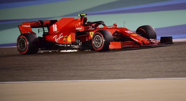F1 su TV8, GP Abu Dhabi 2020: orario in chiaro qualifiche, programma, streaming