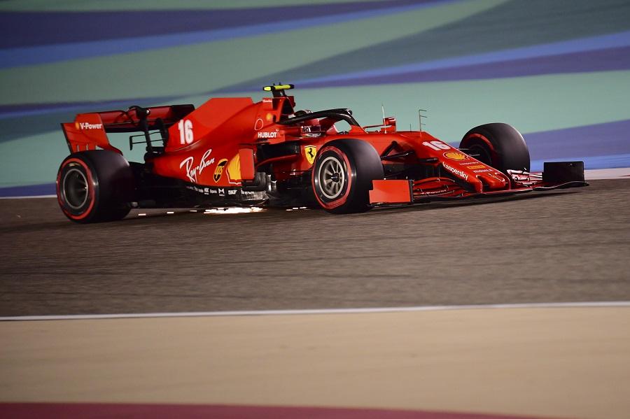LIVE F1, GP Bahrain 2020 in DIRETTA: partenza alle 15.10, Ferrari per limitare i danni