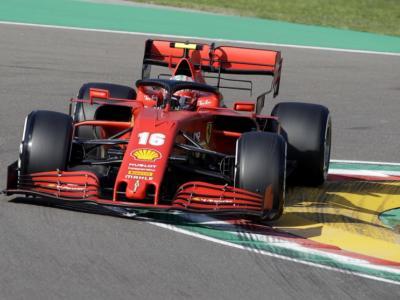 """LIVE F1, GP Imola 2020 in DIRETTA: Hamilton trionfa e Mercedes vince il titolo costruttori. 5° Leclerc: """"Soddisfatto del risultato"""""""