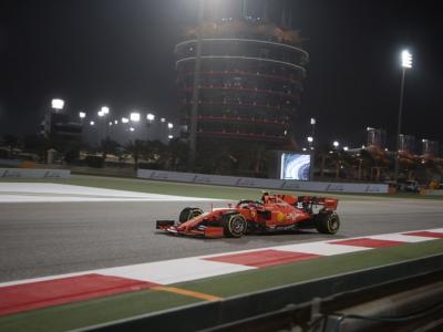 DIRETTA F1, GP Bahrain LIVE: Leclerc 10° con una pessima Ferrari, netta vittoria di Hamilton