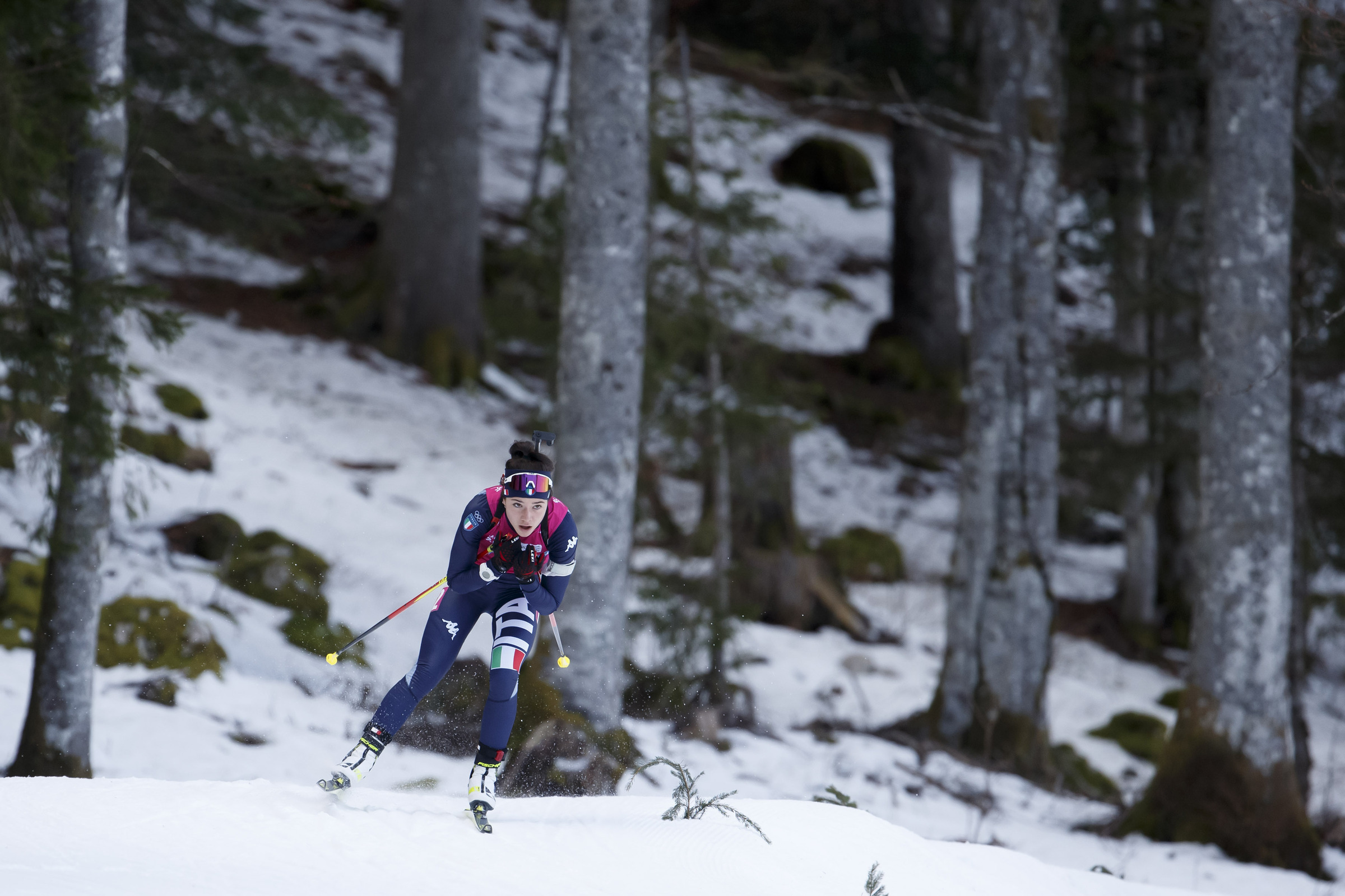 Linda Zingerle è la migliore giovane sportiva d'Europa: l'italiana premiata col Piotr Nurowski