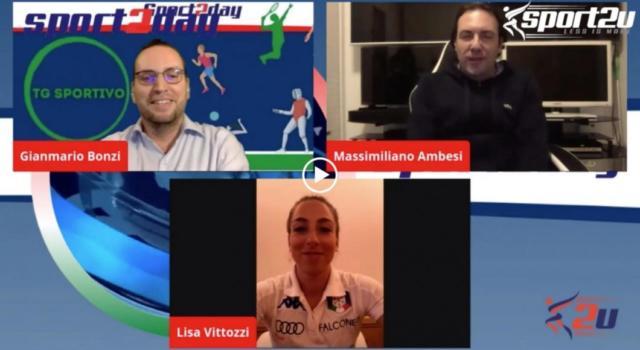"""Biathlon, Lisa Vittozzi: """"Ho cambiato tanto in estate. Ora aspetto i frutti del lavoro svolto. Resto sempre molto ambiziosa"""""""