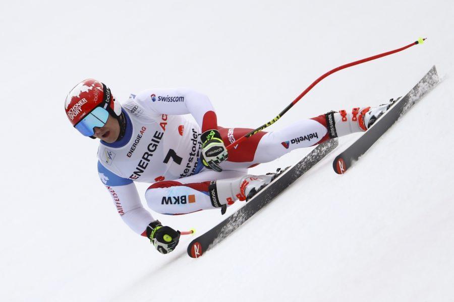 Sci alpino: orari, tv, programma Santa Caterina. In calendario due giganti maschili
