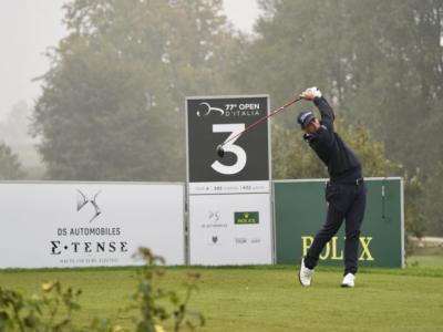 Golf, European Tour 2020: Robin Roussel ed Adrian Meronk guidano la classifica dell'Alfred Dunhill Championship. Staccatissimi Andrea Pavan e Lorenzo Gagli