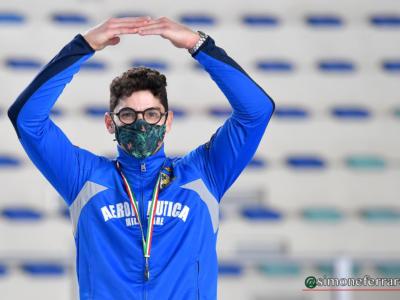 """Ginnastica, Ludovico Edalli: """"Cinque titoli italiani sono interessanti. Una bellissima gara, ci sono tanti giovani"""""""
