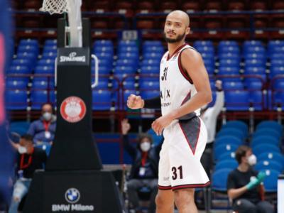LIVE Zalgiris Kaunas-Olimpia Milano 64-69, Eurolega basket in DIRETTA: un grande Shields trascina i compagni, è la vittoria numero 18 in stagione