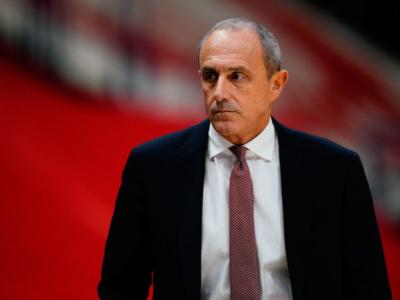 """Eurolega basket 2020-2021, Ettore Messina: """"Per battere il Maccabi dobbiamo giocare di squadra in attacco e in difesa"""""""