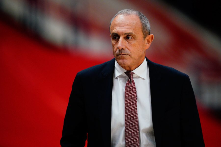 Basket Ettore