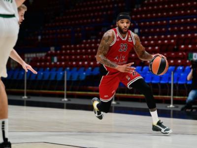 Basket, Eurolega: l'Olimpia Milano cerca riscatto in casa del Fenerbahce