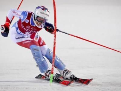 """Sci alpino, Levi: Vlhova vola in Coppa del Mondo, Gisin possibile outsider. Irene Curtoni """"salva"""" l'Italia in slalom"""