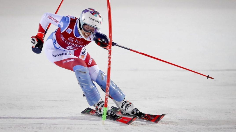 """Sci alpino, Coppa del Mondo: Gisin e Bassino """"minacciano"""" la leadership di Petra Vlhova. Discesa decisiva"""