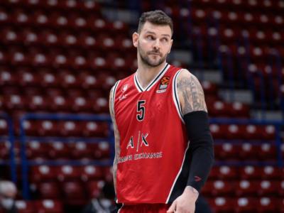 Basket, Eurolega 2020-2021: Milano a Tel Aviv per risalire la classifica