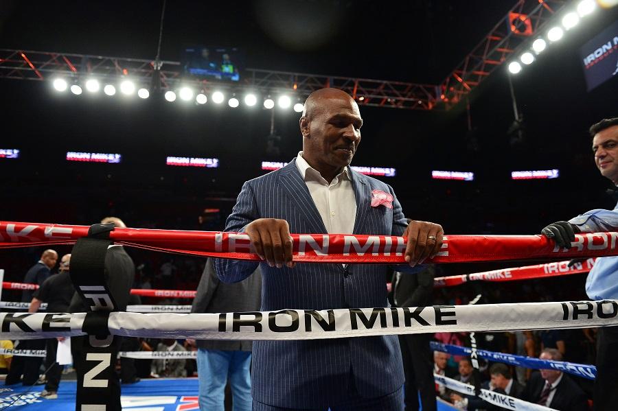 Boxe, il palmares ed i record di Mike Tyson. Uno dei pugili più grandi e controversi della storia