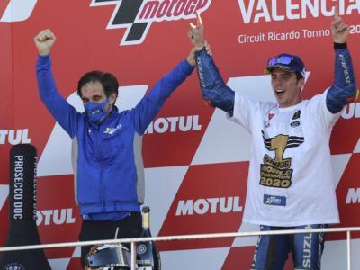 MotoGP, pagelle GP Valencia 2020: Joan Mir campione, Franco Morbidelli bravo e incompreso. Quartararo e Yamaha dietro la lavagna